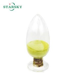 Cheapest Price Monoethyl Adipate Manufacturer - Bis(triphenylphosphine)palladium(II) chloride 13965-03-2 – Starsky