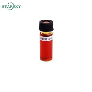 Rhodium(III) nitrate 10139-58-9