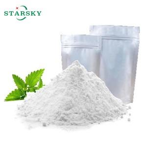 Stevioside/TSG95RA50/Sweeteners Stevia/57817-89-7