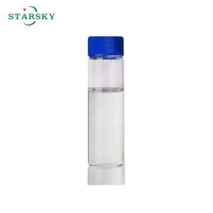 PriceList for Manufacturer Supplier Methyl Salicylate - Triethyl citrate 77-93-0 – Starsky