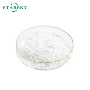 China wholesale Monoethyl Fumarate - p-Toluenesulfonamide 70-55-3 – Starsky